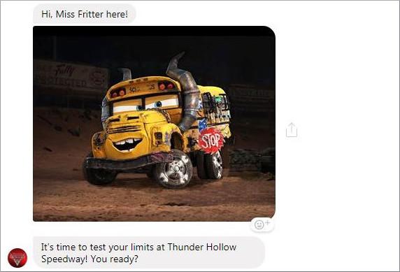 Miss-Fritter-Facebook-Chatbot
